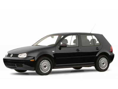 2001_Volkswagen_Golf_GLS_ Inver Grove Heights MN