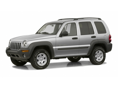 2002_Jeep_Liberty_Sport_ Inver Grove Heights MN