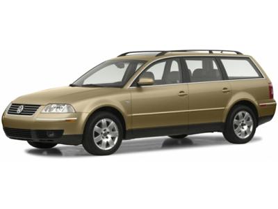 2002_Volkswagen_Passat__ Inver Grove Heights MN
