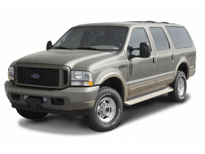 2003_Ford_Excursion_XLT_ Inver Grove Heights MN