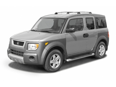 2003_Honda_Element_EX_ Inver Grove Heights MN