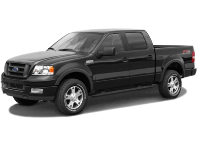 2006_Ford_F-150__ Inver Grove Heights MN