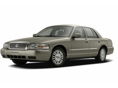 2006_Mercury_Grand Marquis__ Inver Grove Heights MN