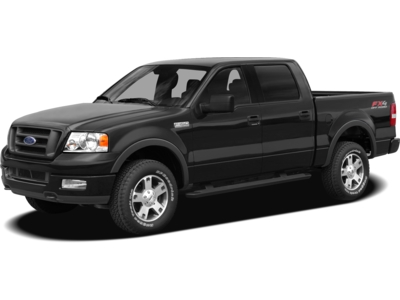 2007_Ford_F-150__ Inver Grove Heights MN