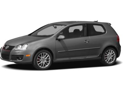 2009_Volkswagen_GTI_Base_ Inver Grove Heights MN
