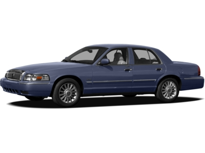 2010_Mercury_Grand Marquis_LS_ Inver Grove Heights MN