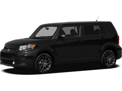 2011_Scion_xB_Base_ Inver Grove Heights MN