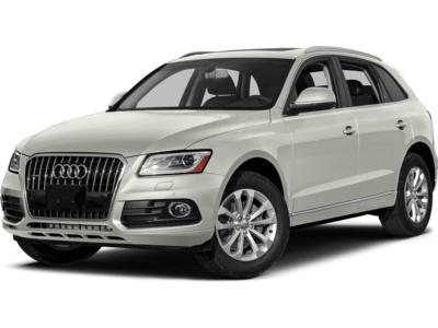 2016_Audi_Q5_2.0T Premium_ Orland Park IL