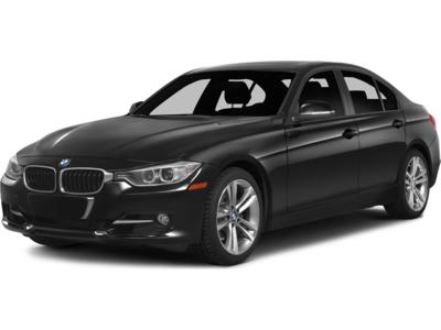 2014_BMW_3 Series_328i xDrive_ Orland Park IL