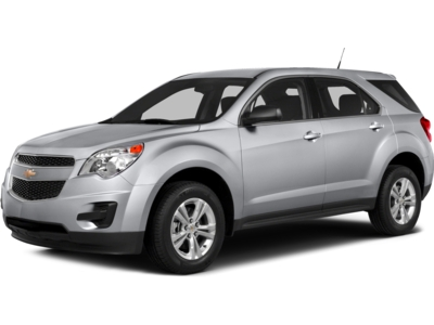 2013_Chevrolet_Equinox_LS_ Inver Grove Heights MN