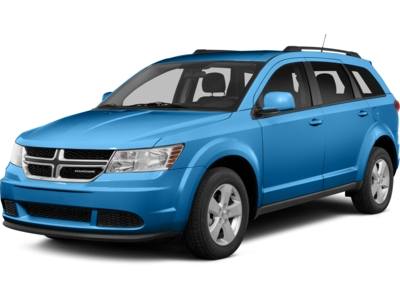 2013_Dodge_Journey_Crew_ Orland Park IL