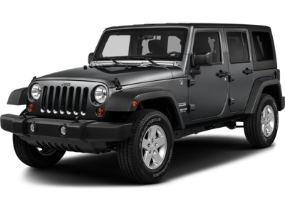 2017_Jeep_Wrangler_Unlimited Sport S_ Orland Park IL