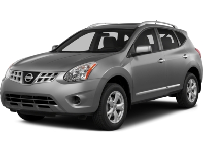 2014_Nissan_Rogue Select_S_ Inver Grove Heights MN