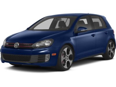2013_Volkswagen_GTI_Driver's Edition_ Inver Grove Heights MN