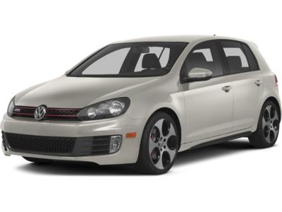 2014_Volkswagen_GTI__ Orland Park IL