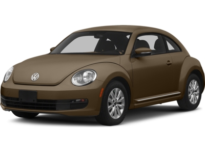 2014_Volkswagen_Beetle_2.5L_ Orland Park IL