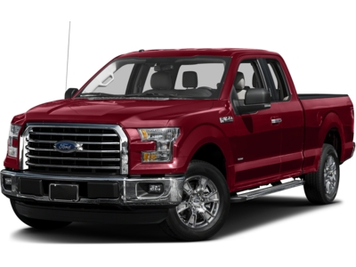 2017_Ford_F-150_XLT_ Inver Grove Heights MN