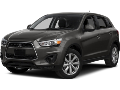 2015_Mitsubishi_Outlander Sport_ES_ Inver Grove Heights MN