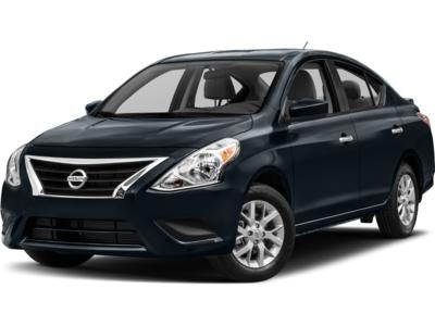 2016_Nissan_Versa_SV_ Inver Grove Heights MN