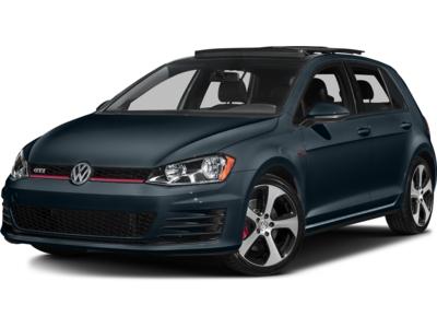 2015_Volkswagen_Golf GTI_Autobahn_ Orland Park IL
