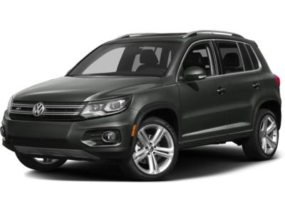 2015_Volkswagen_Tiguan_R-Line_ Inver Grove Heights MN