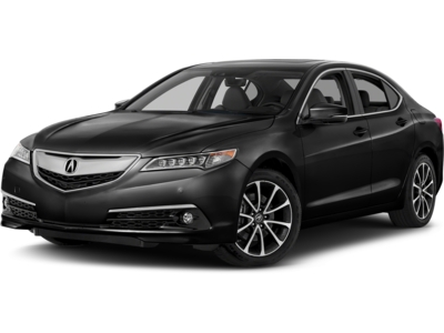 2016_Acura_TLX_3.5L V6_ Orland Park IL