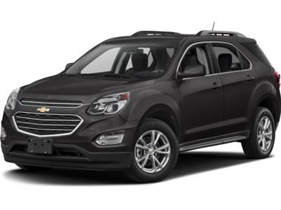 2017_Chevrolet_Equinox_LT_ Orland Park IL