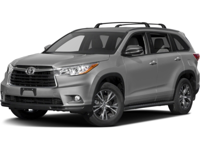 2016_Toyota_Highlander_XLE V6_ Orland Park IL