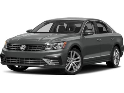 2016_Volkswagen_Passat_1.8T R-Line_ Inver Grove Heights MN