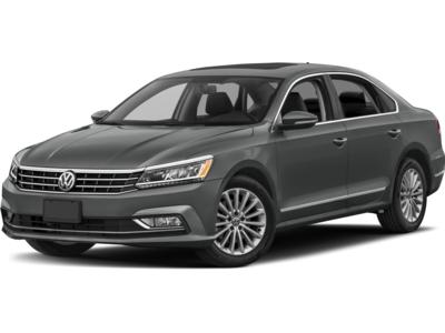 2018_Volkswagen_Passat_2.0T SE_ Inver Grove Heights MN