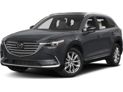 2017_Mazda_CX-9_Grand Touring_ Orland Park IL