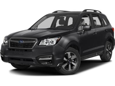 2017_Subaru_Forester_2.5i Premium_ Orland Park IL
