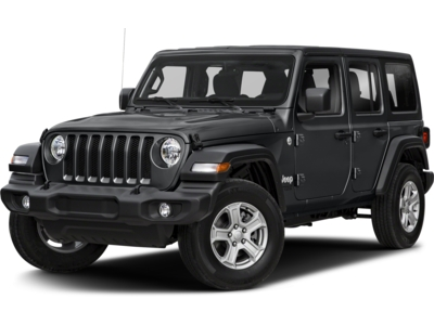 2019_Jeep_Wrangler_Unlimited Sport_ Orland Park IL