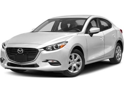 2018_Mazda_Mazda3_Sport_ Orland Park IL