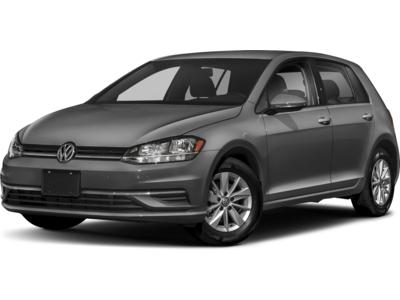 2019_Volkswagen_Golf_TSI SE 4-Door_ Orland Park IL