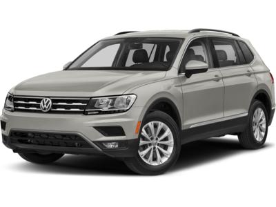 2019_Volkswagen_Tiguan_2.0T SE_ Orland Park IL