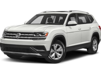 2019_Volkswagen_Atlas_SEL_ Orland Park IL