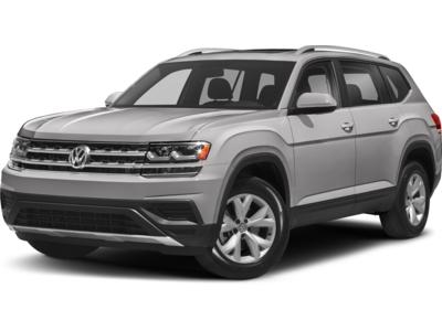 2019_Volkswagen_Atlas_SEL Premium_ Orland Park IL