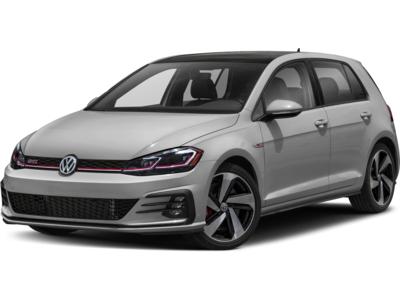 2019_Volkswagen_Golf GTI_2.0T SE_ Orland Park IL