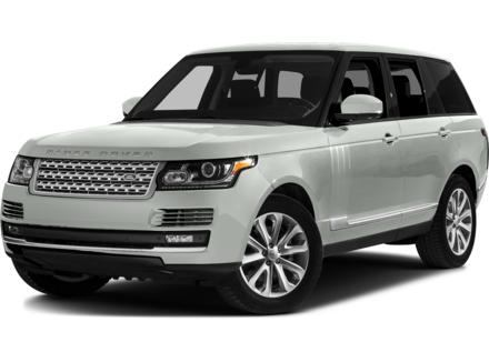 2014_Land Rover_Range Rover_3.0L V6 Supercharged HSE_ Merriam KS