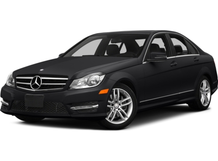 2014_Mercedes-Benz_C-Class_C 300 Sport 4MATIC®_ Merriam KS
