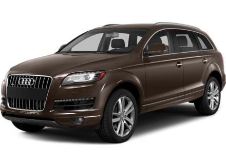 2015_Audi_Q7_3.0T quattro Premium Plus_ Merriam KS