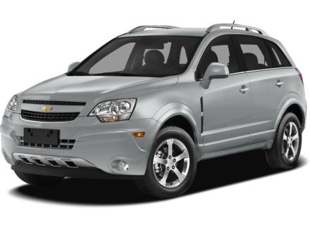2013_Chevrolet_Captiva Sport_LT_ Merriam KS