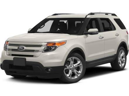 2013_Ford_Explorer_Limited_ Merriam KS