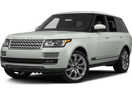 2016_Land Rover_Range Rover_5.0L V8 Supercharged_ Merriam KS