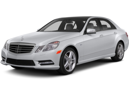 2013_Mercedes-Benz_E-Class_E 350_ Merriam KS