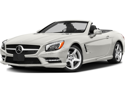 2016_Mercedes-Benz_SL-Class_SL 550_ Merriam KS