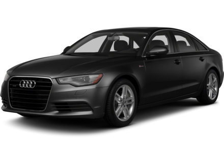 2014_Audi_A6_2.0T Premium Plus_ Merriam KS
