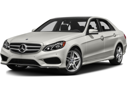 2016_Mercedes-Benz_E-Class_E 350_ Merriam KS
