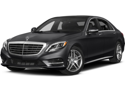 2017_Mercedes-Benz_S-Class_S 550_ Merriam KS
